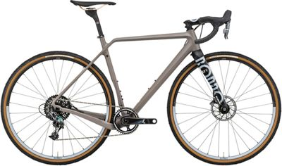 Gravel bike Rondo Ruut CF1 2018