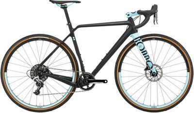 Gravel bike Rondo Ruut CF2 2018