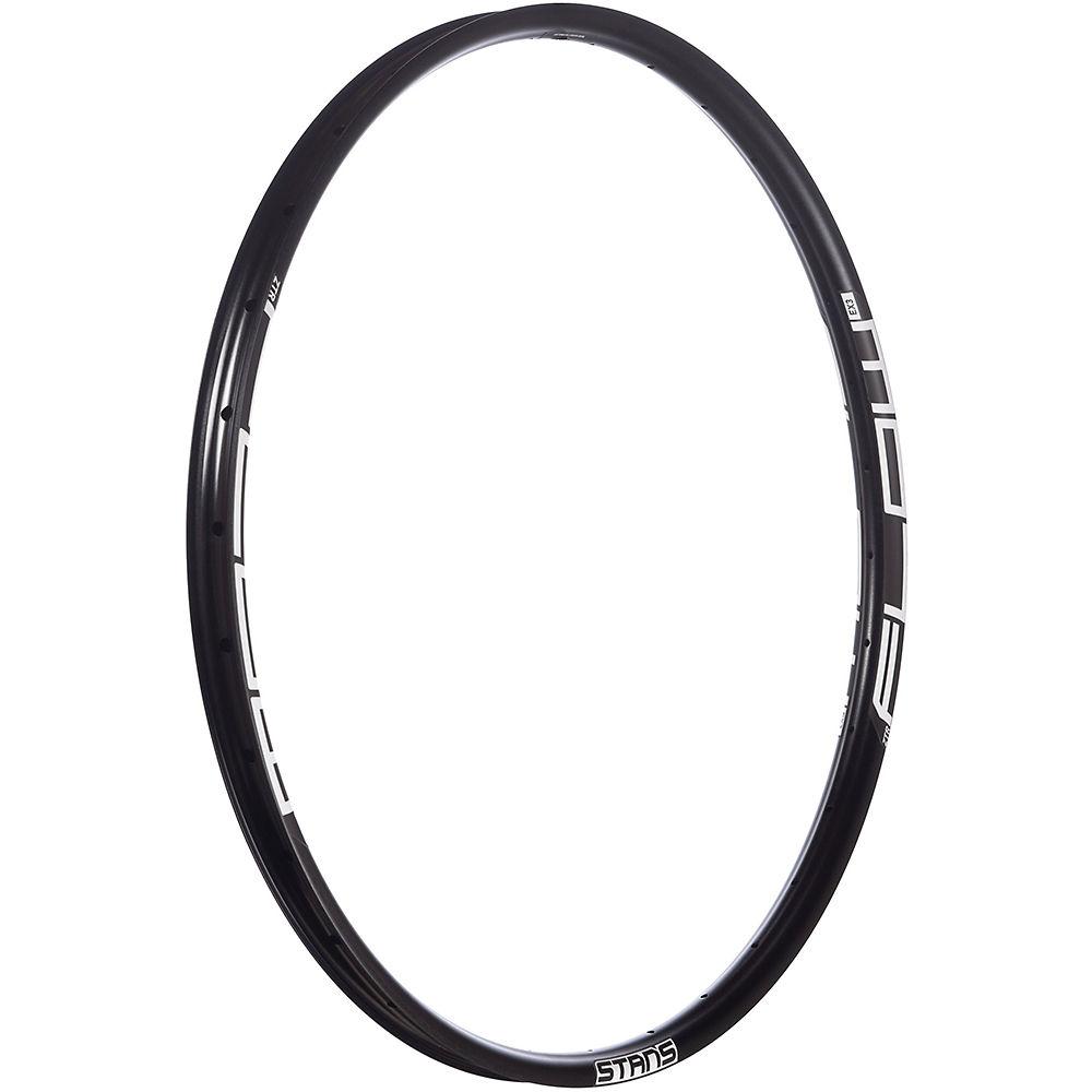 Stans No Tubes Flow Ex3 Mountain Bike Rim - Black - 32 Holes  Black
