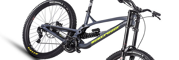 Nukeproof Pulse Comp DH Bike