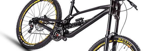 Nukeproof Pulse RS DH Bike