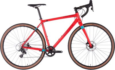 Bicicleta de ciclocross Vitus Energie (Apex 1x11) 2018