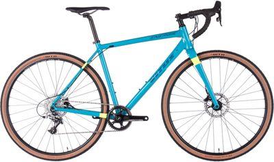 Bicicleta de ciclocross Vitus Energie VR (Rival 1x11) 2018