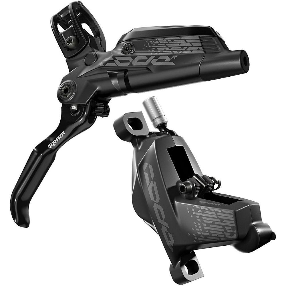 Freno de disco SRAM Code R - Negro - Rear, Negro