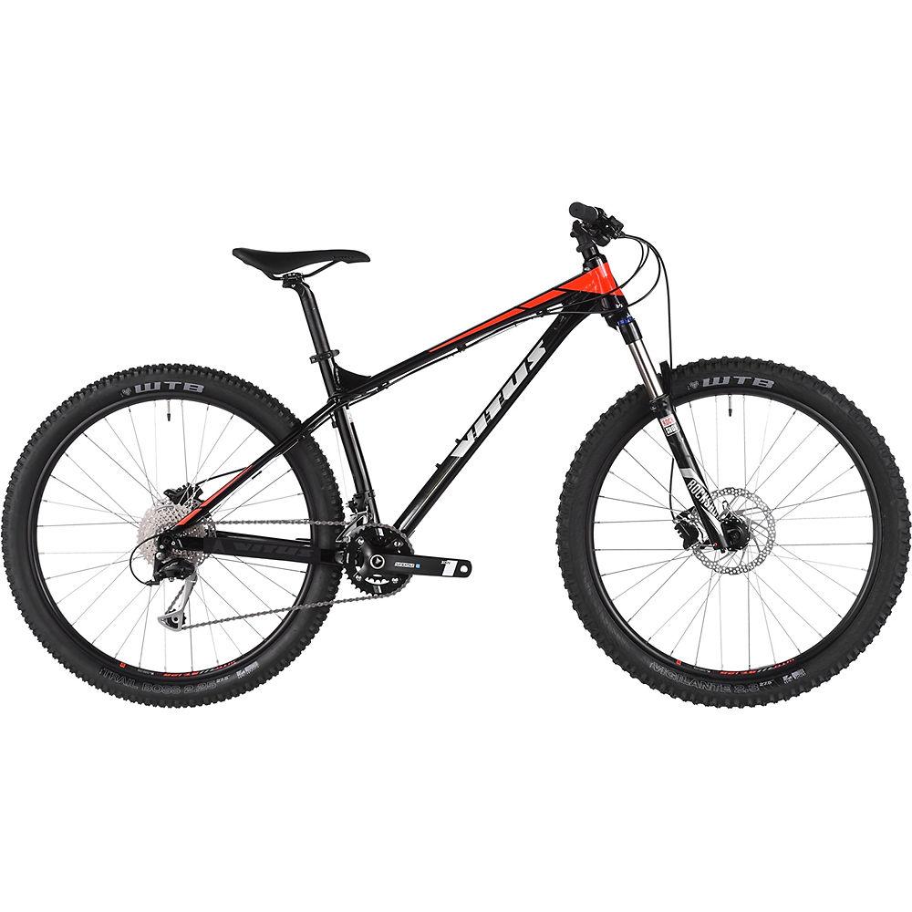 Bicicleta rígida Vitus Nucleus 275 VRX - (Rockshox Recon) 2018