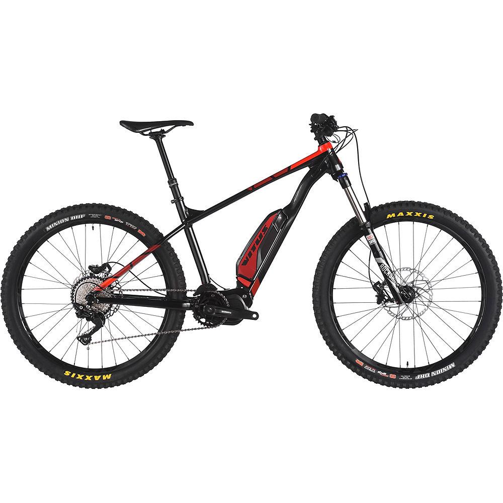 Vitus Bikes E-Sentier Hardtail E-Bike - Deore 1x10 2018