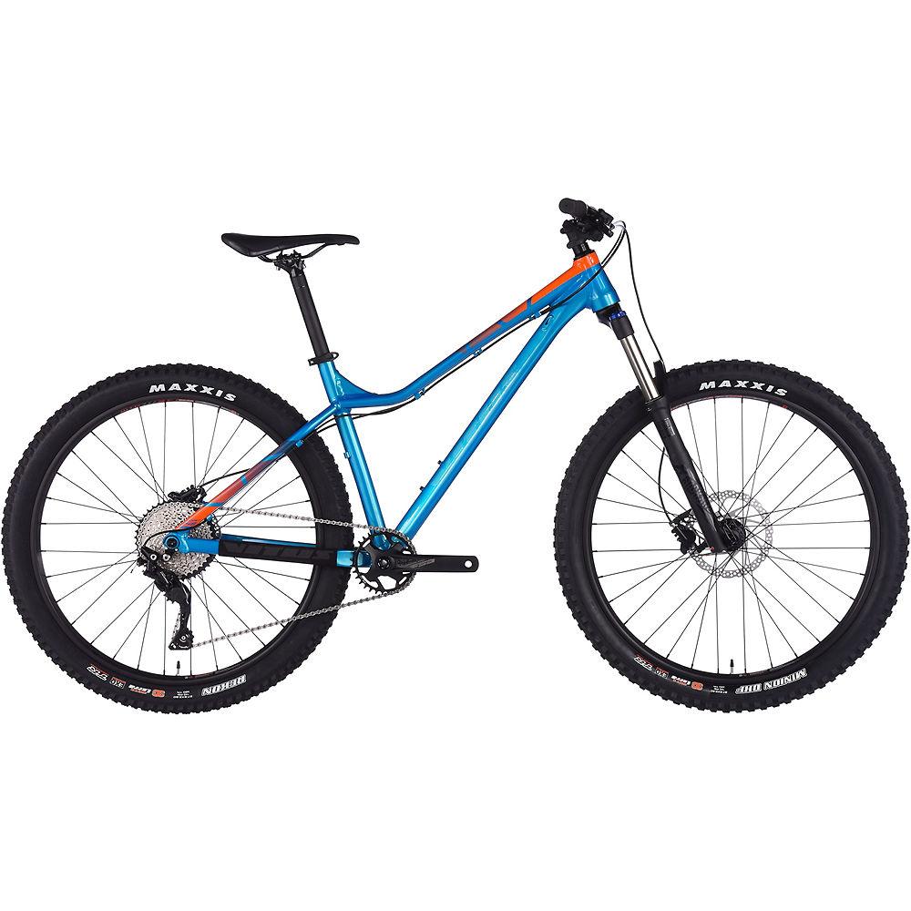 Bicicleta rígida Vitus Bikes Sentier W+ - Deore 1x10 2018
