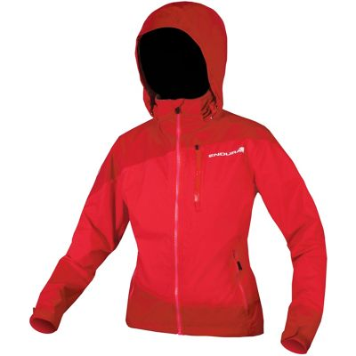 Endura Womens SingleTrack Jacket AW16
