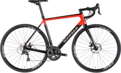Vélo de route à disque Vitus Venon - Tiagra 2018