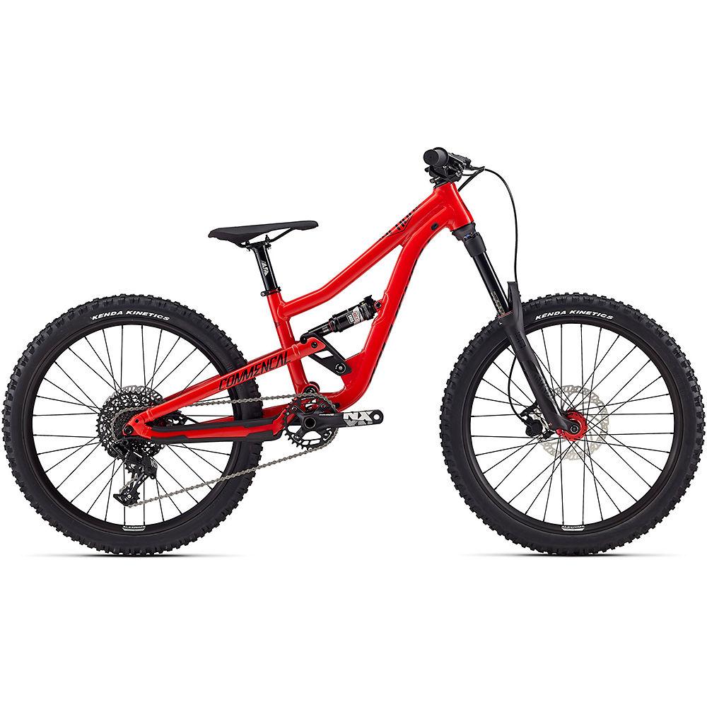 Commencal Supreme 24 Bike 2018