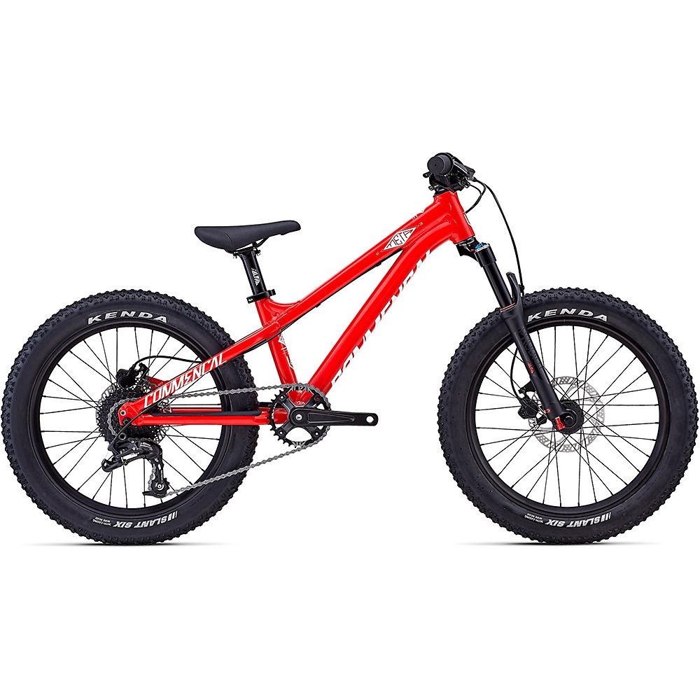 Commencal Meta HT 20 Bike 2018
