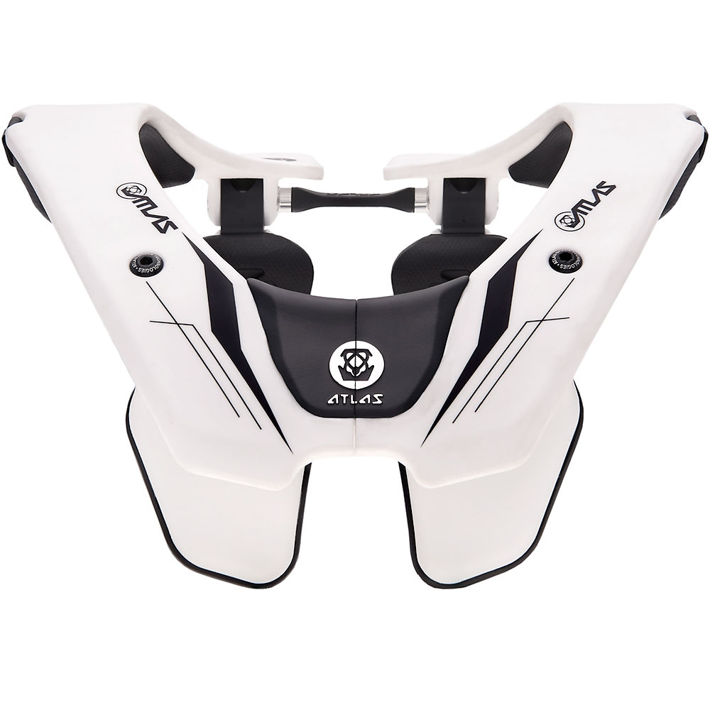 Image of Neck Brace Atlas Air 2020 - Ghost - M, Ghost