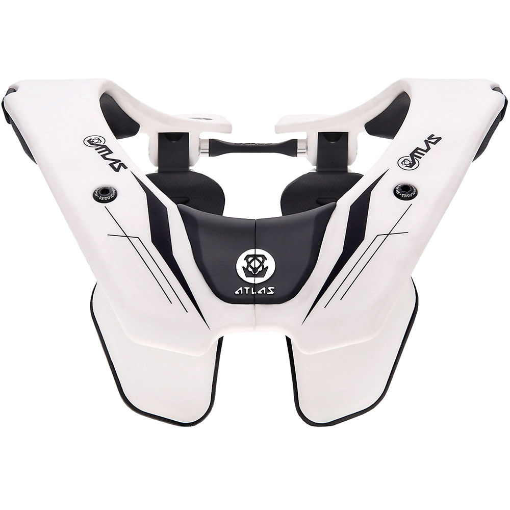 Image of Protection cervicales Enfants Atlas Prodigy 2020 - Ghost - One Size