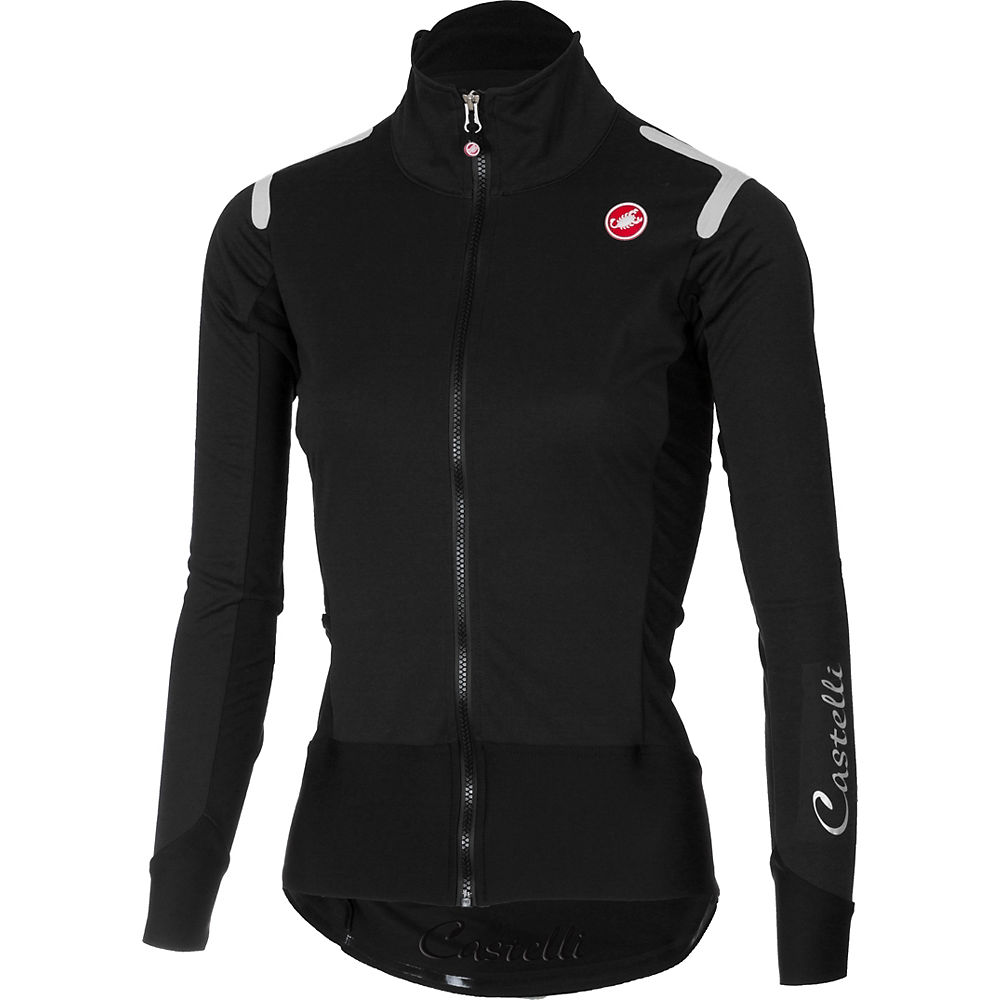 Maillot Castelli Alpha Ros AW17