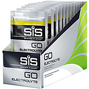 Image of Science In Sport Go Electrolyte 40g x 18