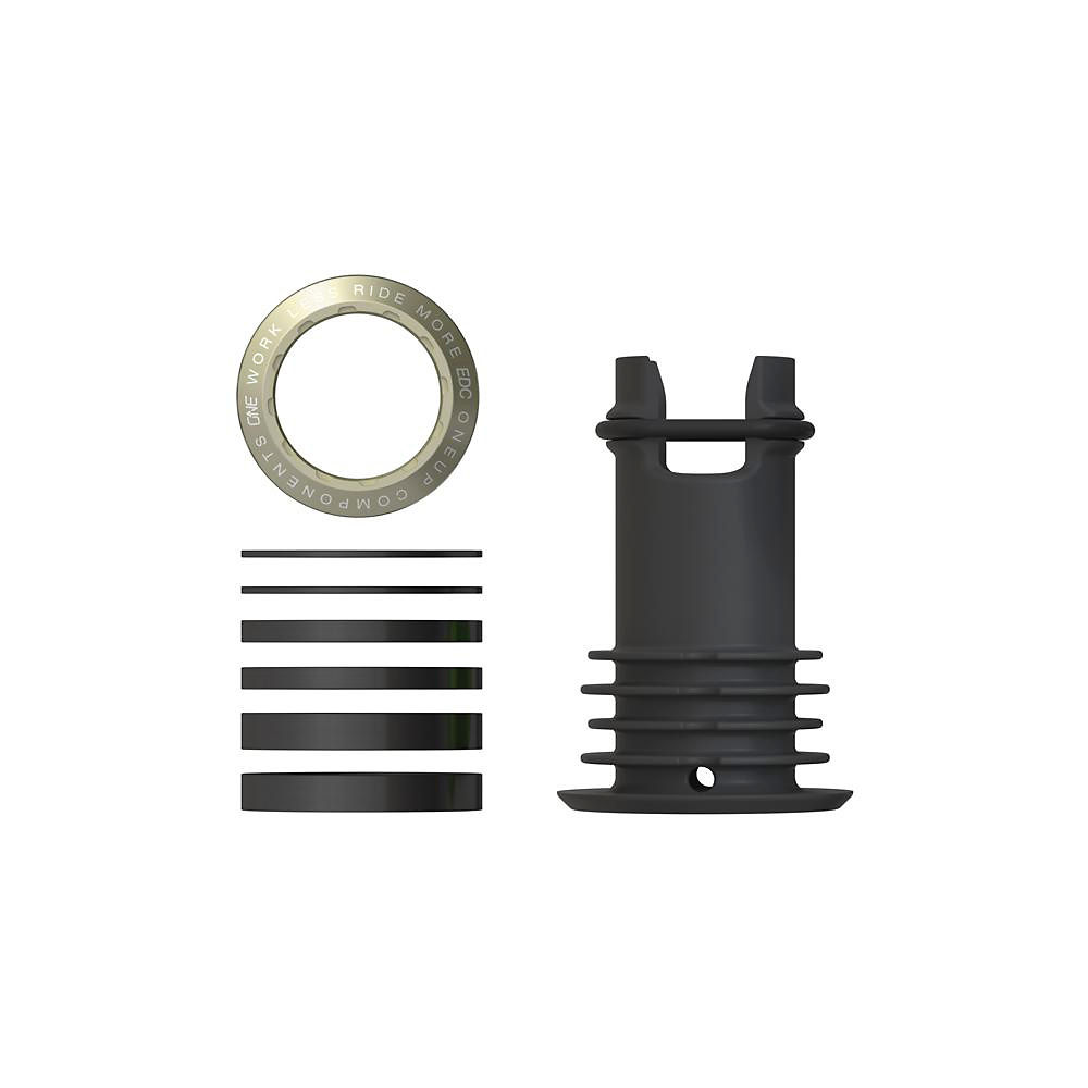 Image of Cone de direction OneUp Components EDC - Or, Or
