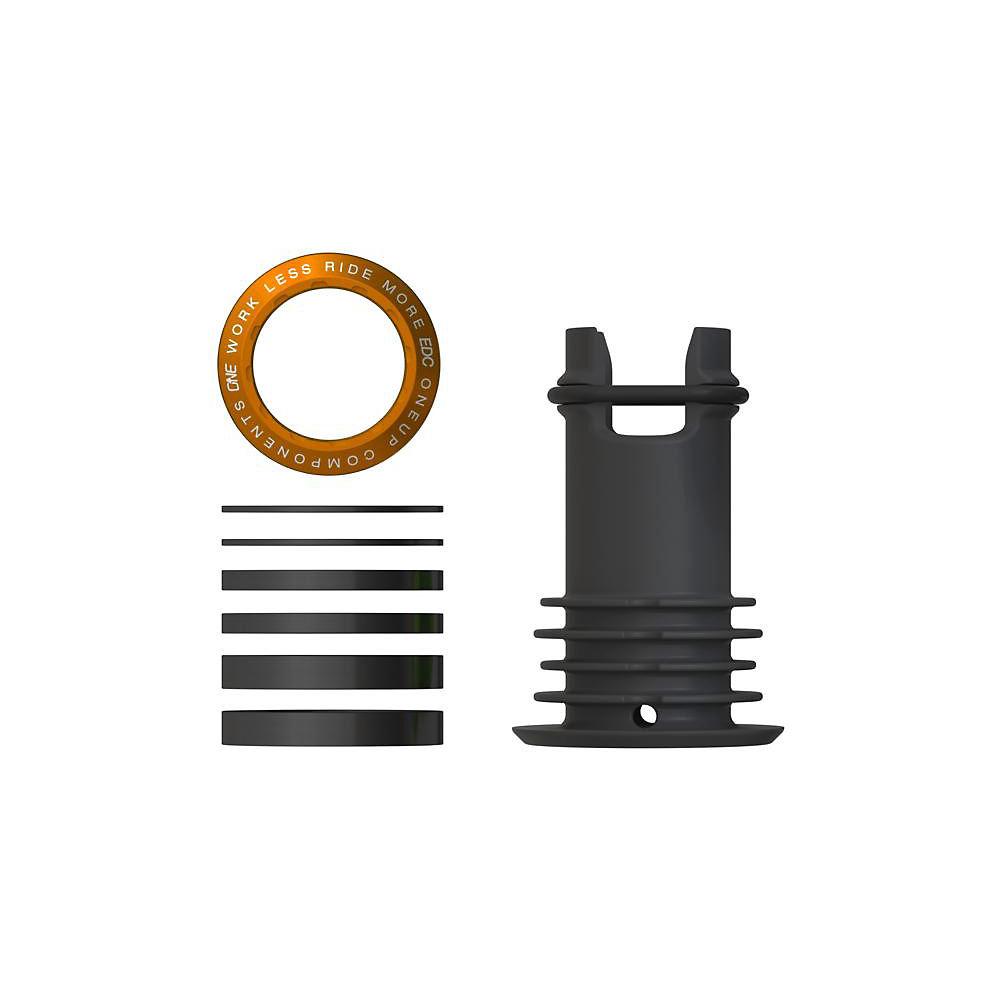 Image of Cone de direction OneUp Components EDC - Orange, Orange