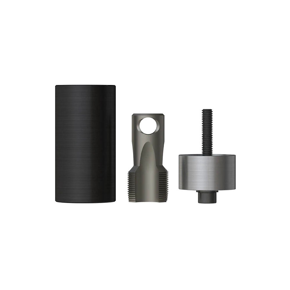 Image of Kit OneUp Components EDC Tap - Argent, Argent