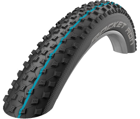 925efcb137e Schwalbe Rocket Ron Addix MTB Tyre - SnakeSkin | Chain Reaction Cycles