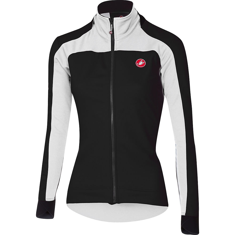 238775835 Castelli Mortirolo 2 Womens Jacket AW17 at Bike Discounts UK