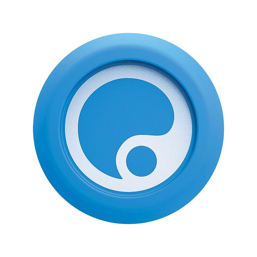 Image of Embouts de cintre Ergon GD1 - Bleu, Bleu