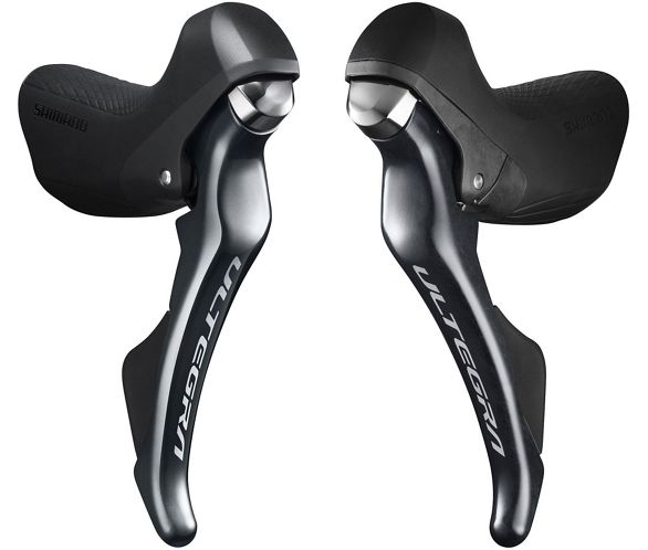 bb08170da75 Shimano Ultegra R8000 2x11 Speed STI Shifter Set | Chain Reaction Cycles