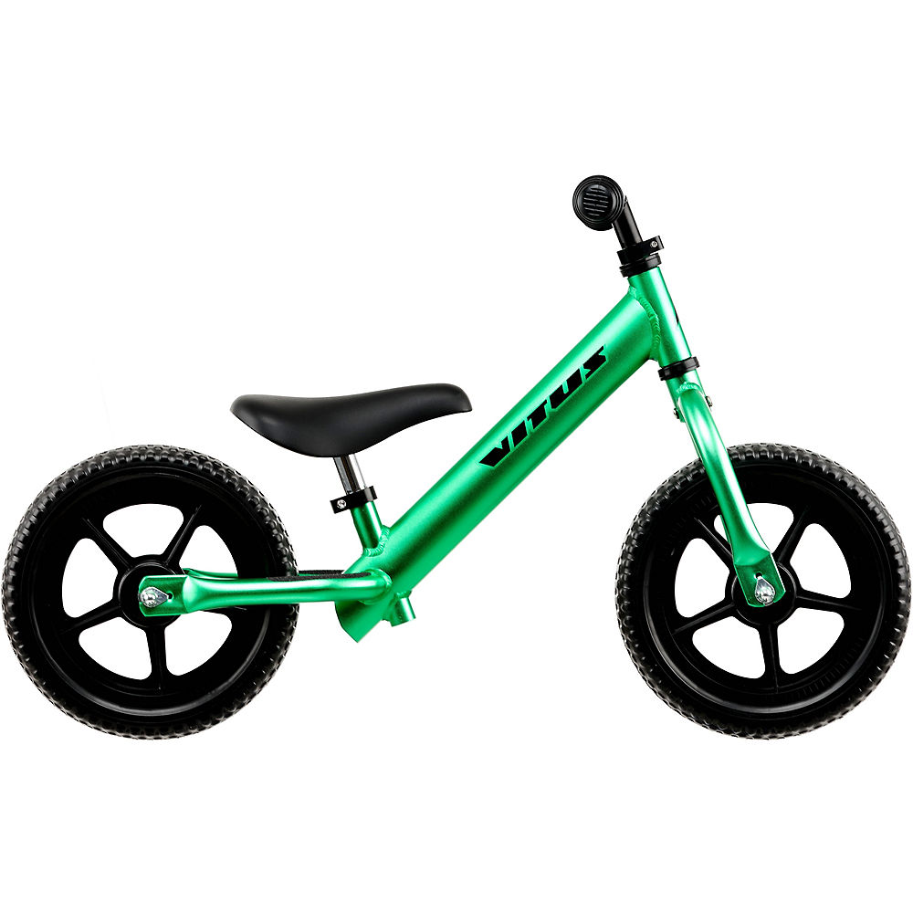 Bici bambini senza pedali Vitus Nippy Superlight - verde - 10