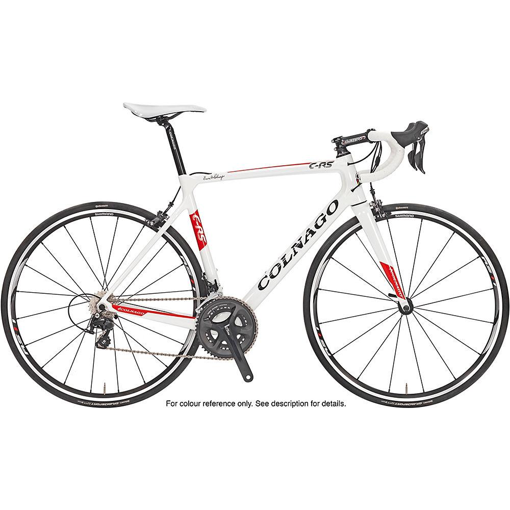Bicicleta de carretera Colnago CRS Ultegra 2018