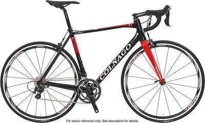 Bicicleta de carretera Colnago A1-R 105 2018