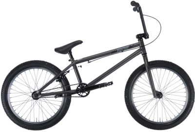 Bicicleta de BMX Ruption Hacker 2018