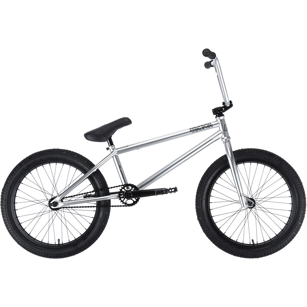 Bicicleta de BMX Ruption Friction 2018