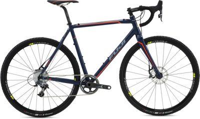 Road Bike Fuji Cross 1.1 2016