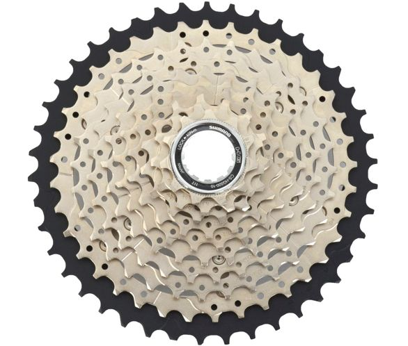 ae65fbd7377 Shimano Deore HG500 10 Speed Cassette | Chain Reaction Cycles