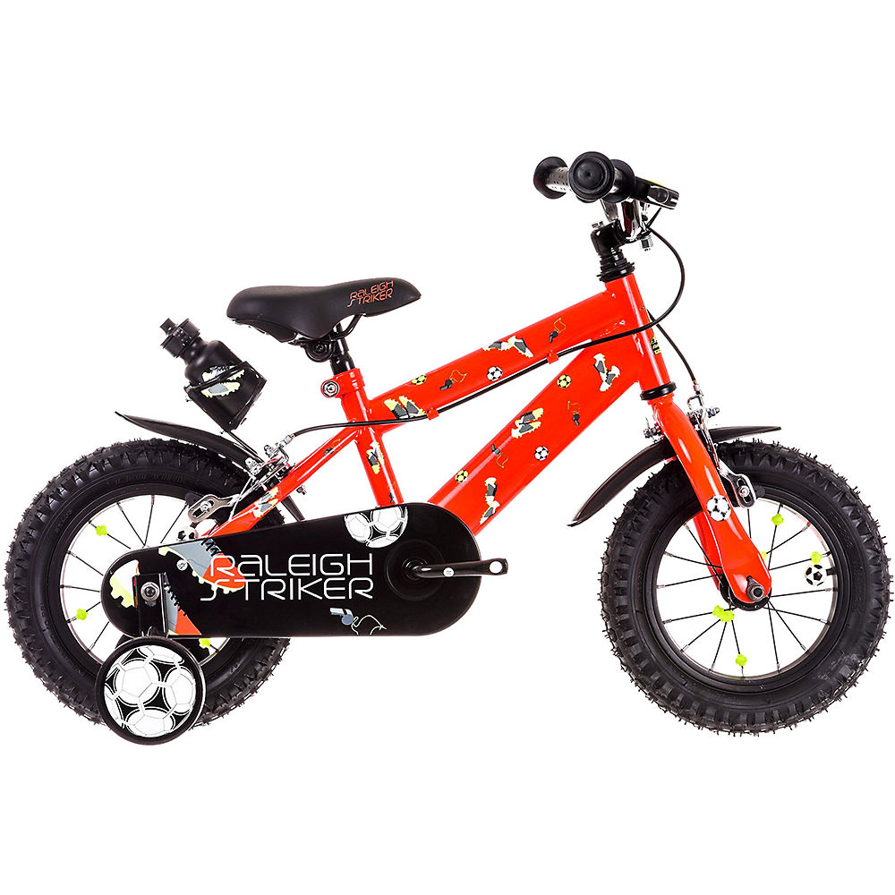 """Bicicleta de niño Raleigh Striker 12"""" 2017"""