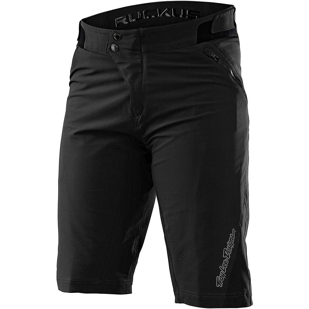 Troy Lee Designs Ruckus Shorts - Black 2 - 34, Black 2