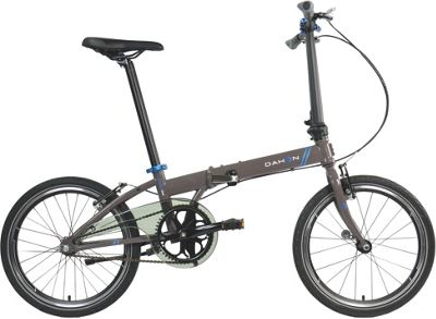 Dobrável bicicleta Dahon Speed Uno 2017