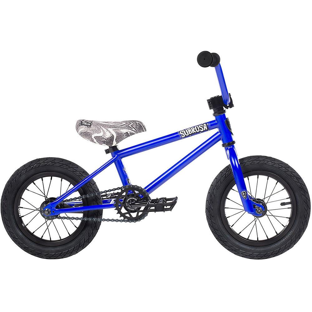 """Bicicleta de BMX Subrosa Altus 12"""" 2018"""