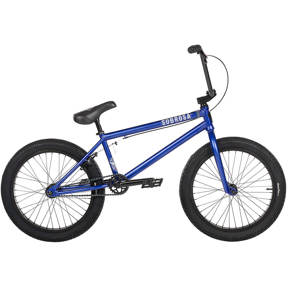 Subrosa Salvador BMX Bike 2018