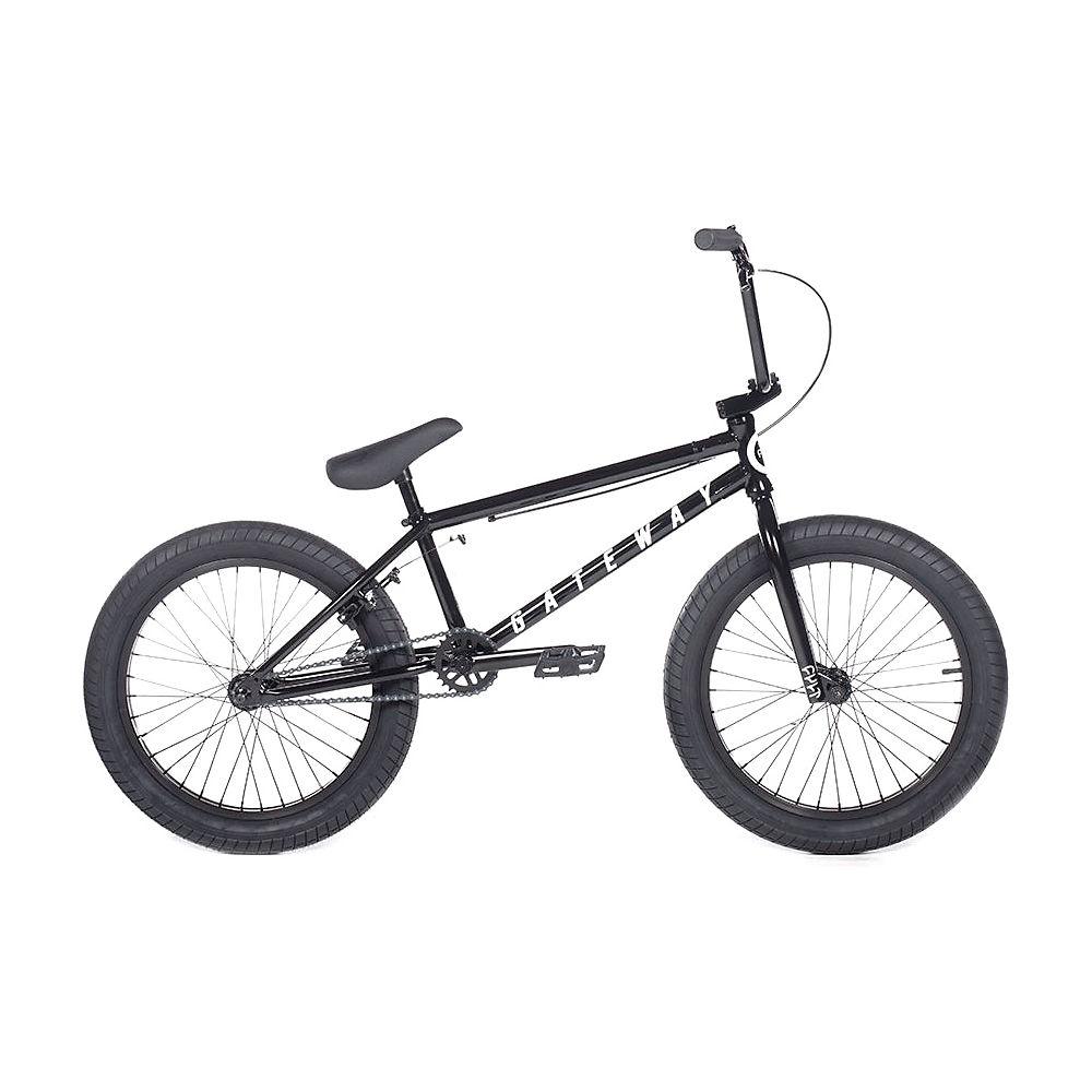 Cult Gateway BMX Bike 2018