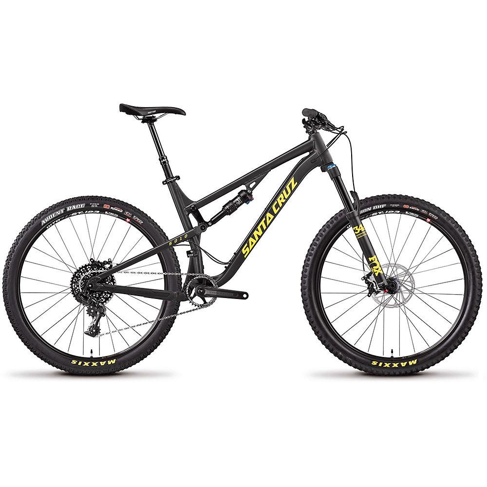 "Bicicleta de aluminio Santa Cruz 5010 S 27,5"" 2017"