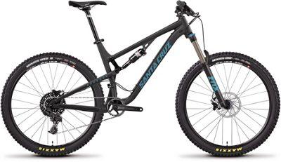 """Bicicleta de aluminio Santa Cruz Bronson R1 27,5"""" 2017"""