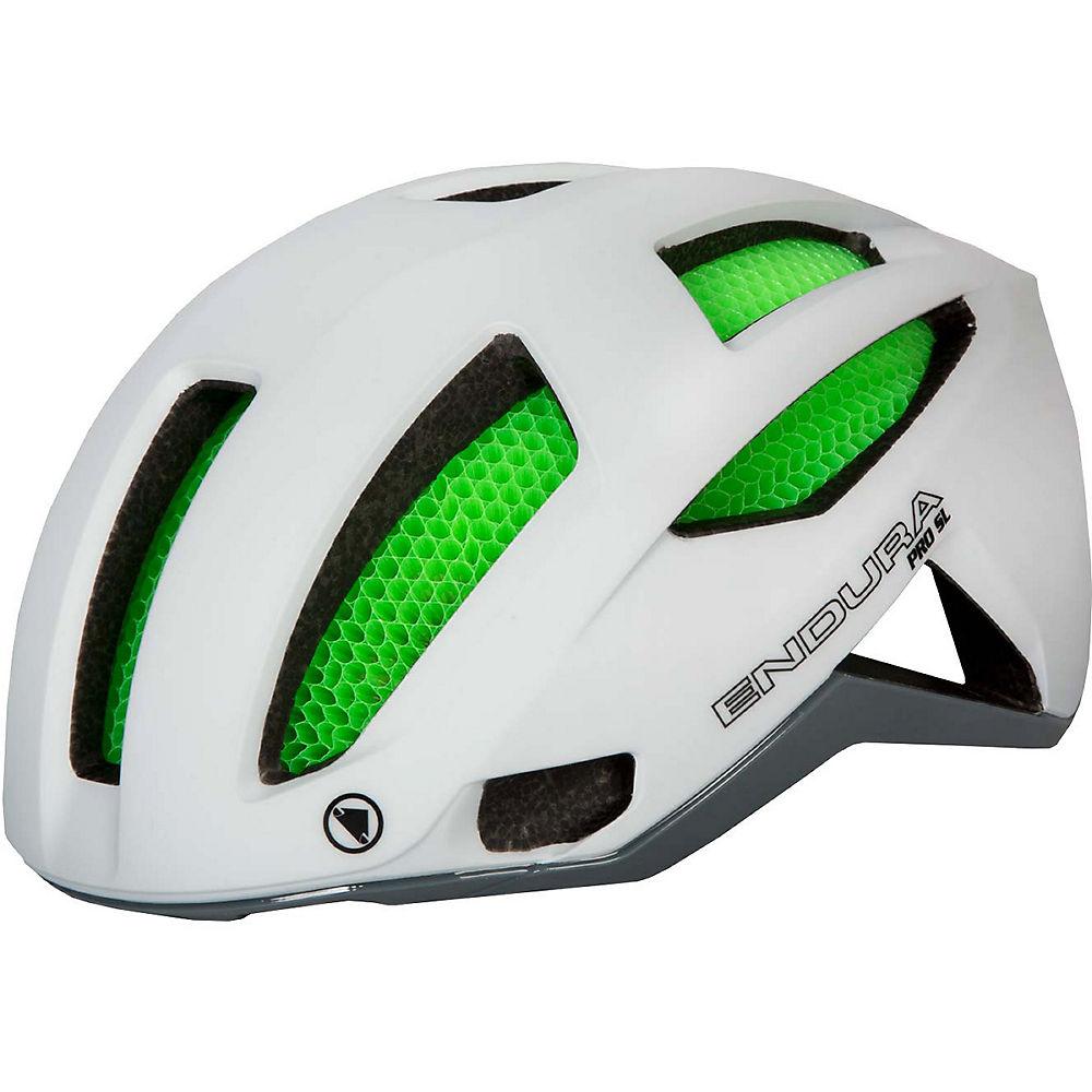 Endura Pro SL Helmet, with Koroyd 2018