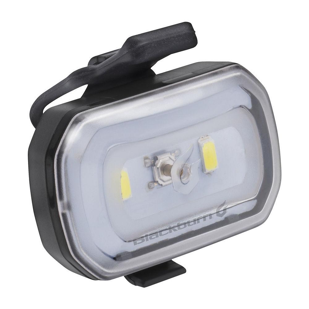 Image of Éclairage avant Blackburn Click (USB, rechargeable) - Noir