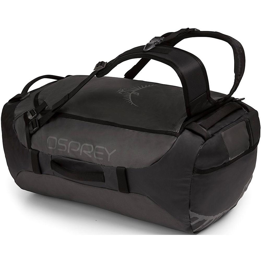 Osprey Transporter 65  – Black – One Size, Black