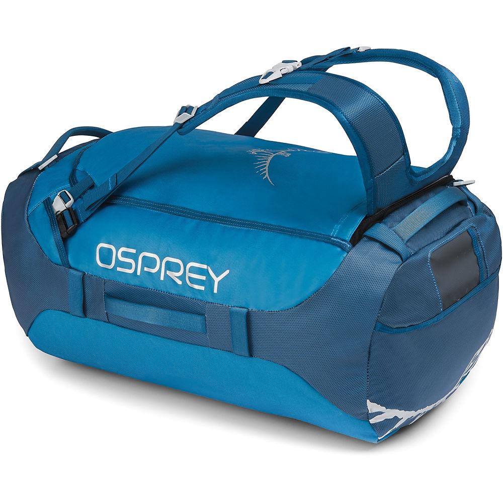 Osprey Transporter 65  – Kingfisher Blue – One Size, Kingfisher Blue