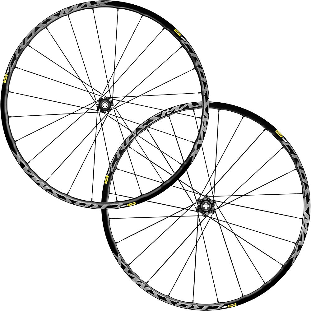 Mavic Crossmax Elite MTB Wheelset 2018