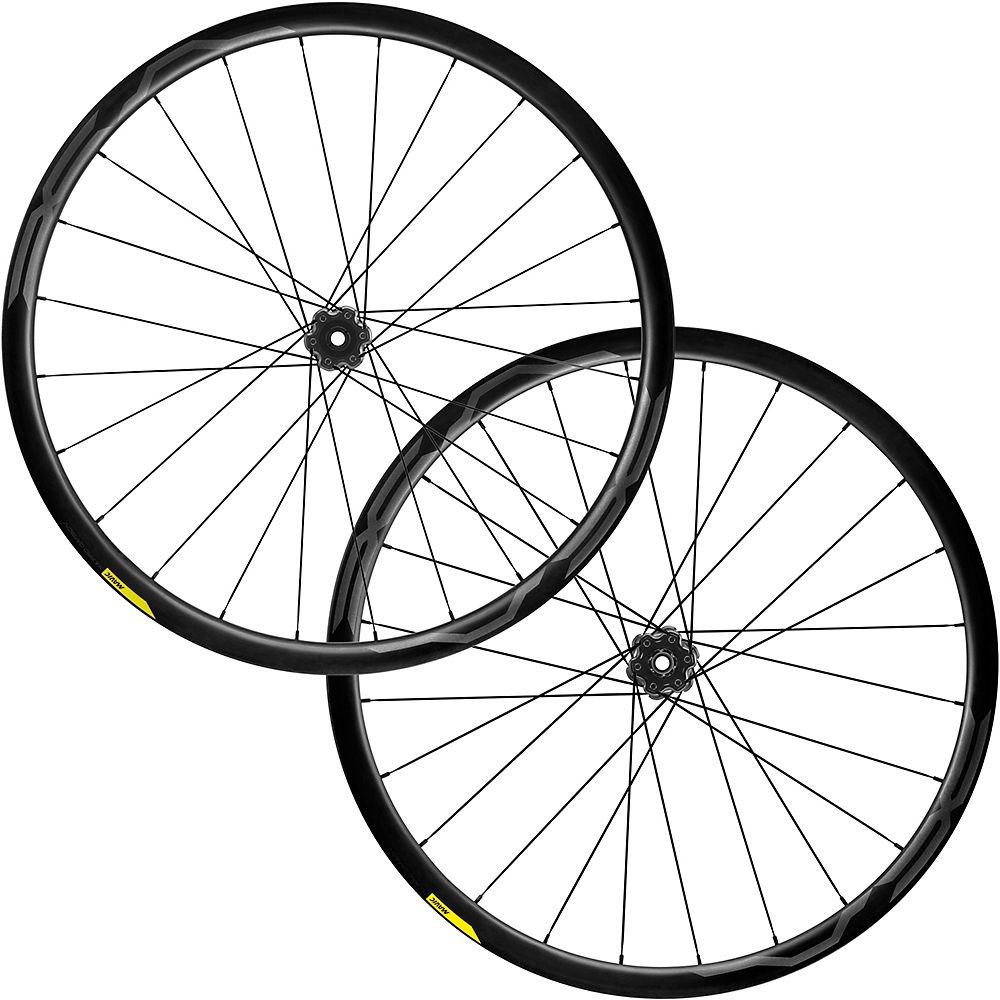ComprarJuego de ruedas de carbono Mavic XA Pro 29