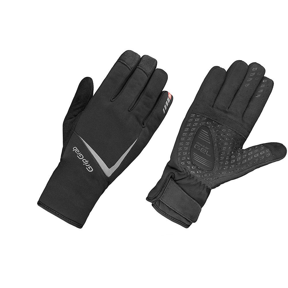 Guantes GripGrab Optimus  - Negro - XXL, Negro
