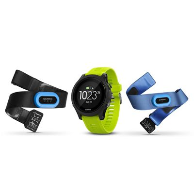 Garmin Forerunner 935 Pack TriBundle