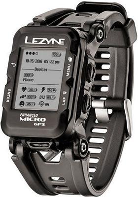 Reloj GPS con mapeado Lezyne Micro 2017